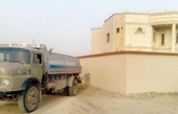 أهالي شمال الطائف: الصهاريج تستنزف جيوبنا وبانتظار مشروع المياه