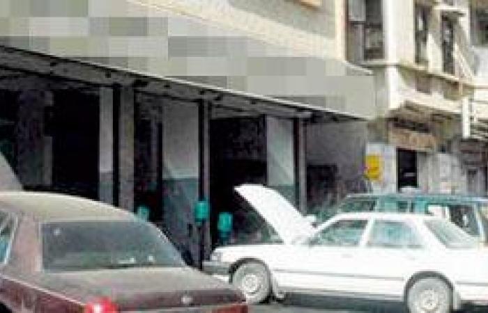 ورش الطائف تتوسط الأحياء وتزعج السكان