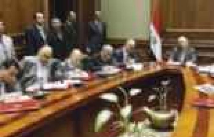 النيابة الإدارية تعترض على حضور أعضاء لجنة العشرة لمقر نادي قضاة مجلس الدولة