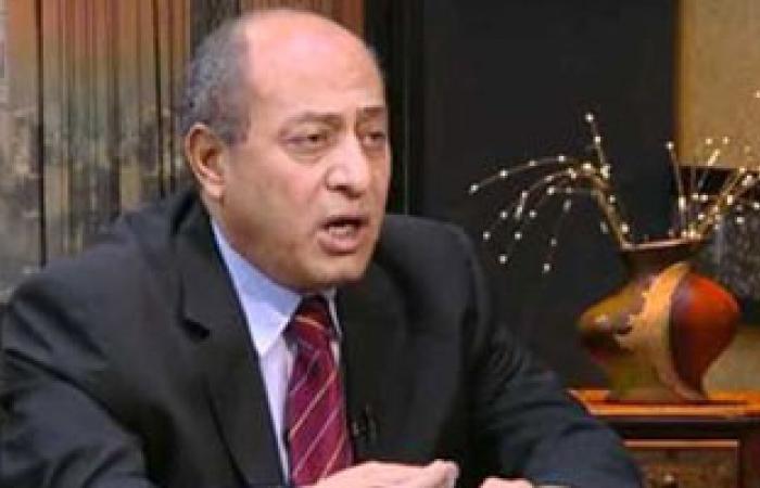 ثروت جودة: مرسى متهم فى 14 قضية تخابر وهناك أدلة كثيرة تدينه