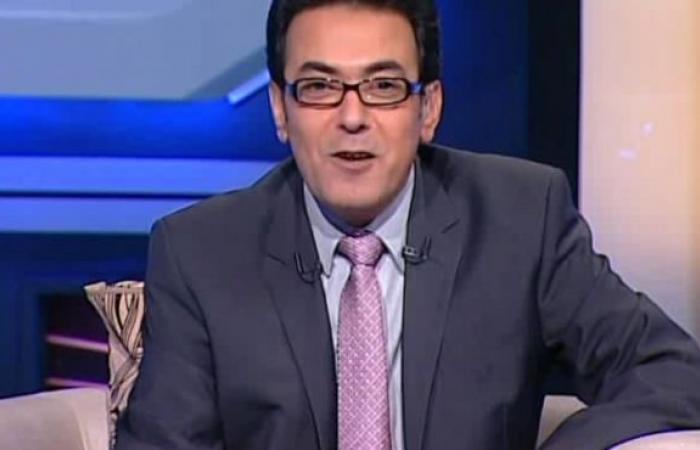 خيري رمضان يناشد السيسي بالعفو عن الزميل الصحفي حاتم أبوالنور