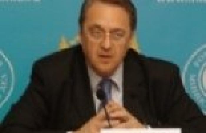 بوجدانوف: روسيا ستعيد افتتاح سفارتها في ليبيا إذا توفر الأمن لها