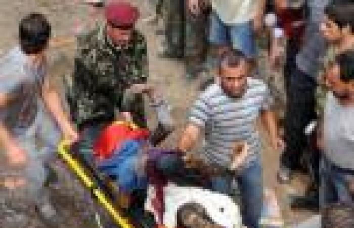 مقتل العشرات في هجمات انتحارية في محافظة «الحسكة» السورية