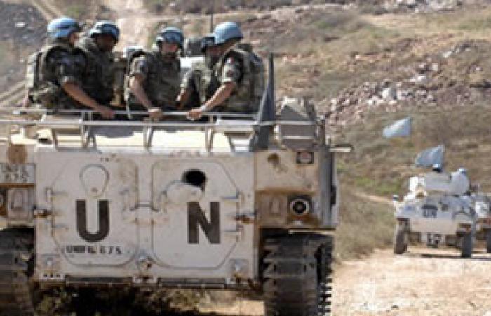 إندونيسيا تقرر الدفع بجنود للمشاركة فى قوات حفظ السلام بدارفور