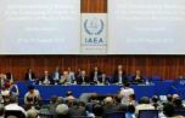 وفد من «الوكالة الذرية» يصل طهران لتفقد منشأة «أراك» النووية