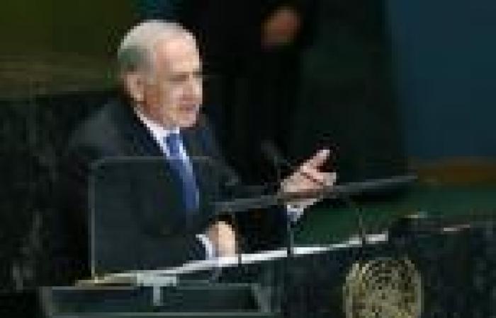 زعيم المعارضة الإسرائيلية: «حزب العمل» سيدعم «نتنياهو» في حال تقدم مفاوضات السلام