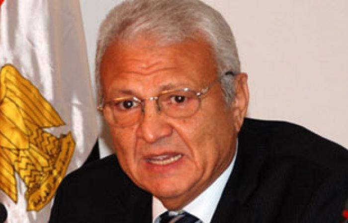 """وزير الاتصالات يفتتح مؤتمر المحتوى الرقمى العربى برعاية """"كايرو دار"""""""