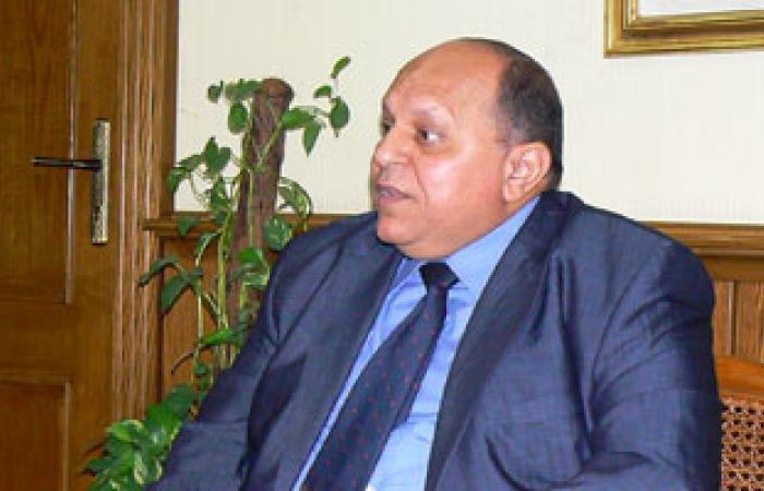 """غدًا.. وزير الدولة للتنمية الإدارية يفتتح معرض """"ICT Cairo"""""""