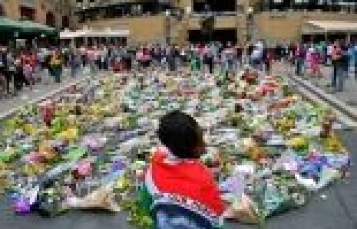 53 رئيس دولة وحكومة سيشاركون في مراسم جنازة نيلسون مانديلا