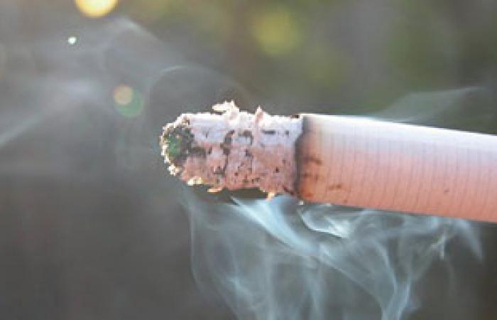95% من المصابين بسرطان الرئة مدخنون