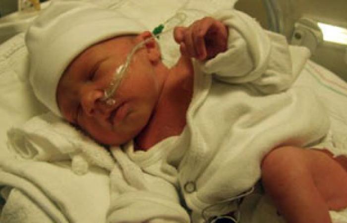 استقبال 190 حالة ولادة بمستشفى العريش العام خلال شهر