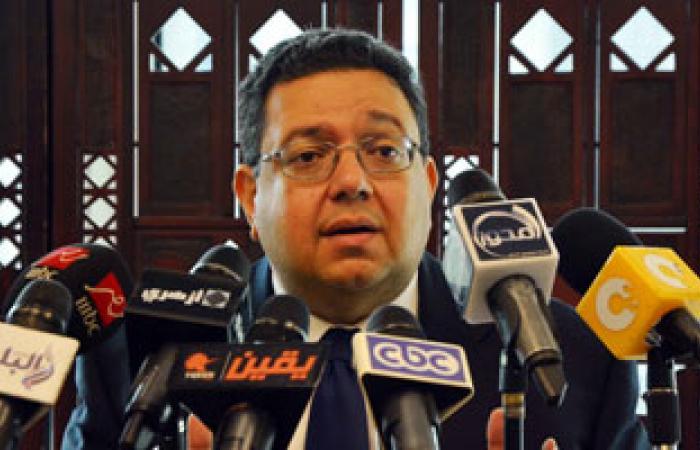زياد بهاء الدين يناقش مع السفير اليابانى خطة الحكومة للتنمية العاجلة