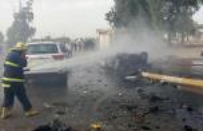 سلسلة انفجارات تهز مدينة «كركوك» العراقية
