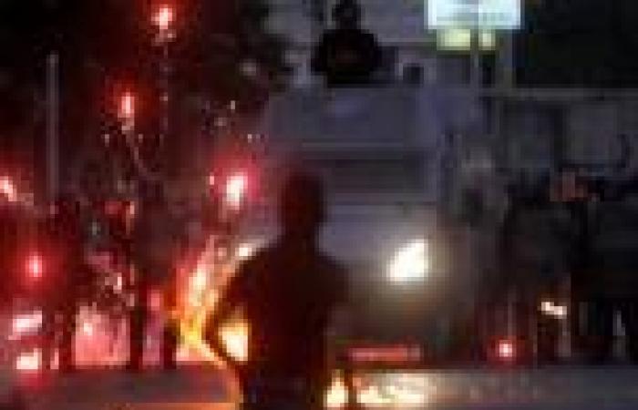 القبض على 2 من «تمرد» الفلسطينية بحوزتهما أسطوانات لـ«انتهاكات الإخوان»