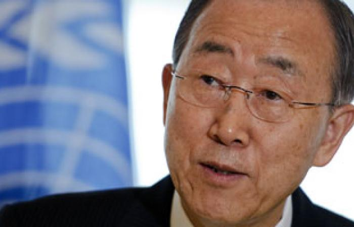 الأمم المتحدة: مفتشون نوويون وكيميائيون يزورون ليبيا