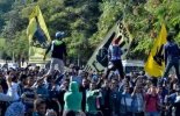"""""""اتحاد طلاب القاهرة"""": الدراسة مستمرة رغم مظاهرات الإخوان"""