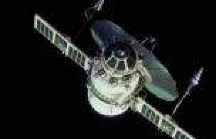 فشل إطلاق قمر صناعي «صيني برازيلي» وترجيحات بعودته للأرض
