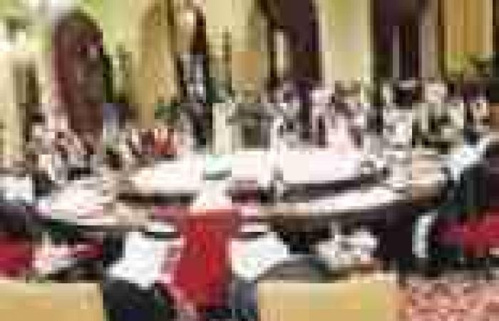 مسودة أعمال قمة مجلس التعاون الخليجى