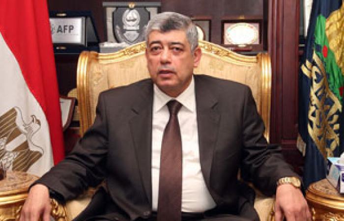 وزير الداخلية يلتقى وزيرى المالية والبترول لبحث الكروت الذكية