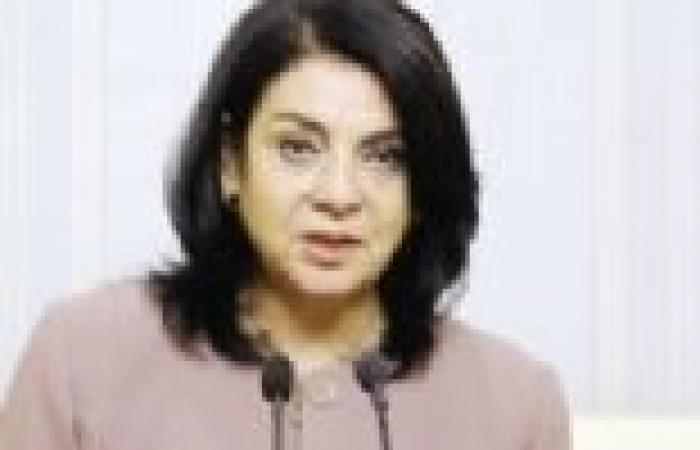 وزيرة الإعلام تتابع تنفيذ برامج التعريف بالدستور الجديد