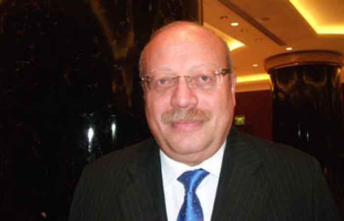 """دكتور جمال عصمت: """"سوفوسبوفير"""" يفيد مرضى فيروس c والتليف الكبدى البسيط"""