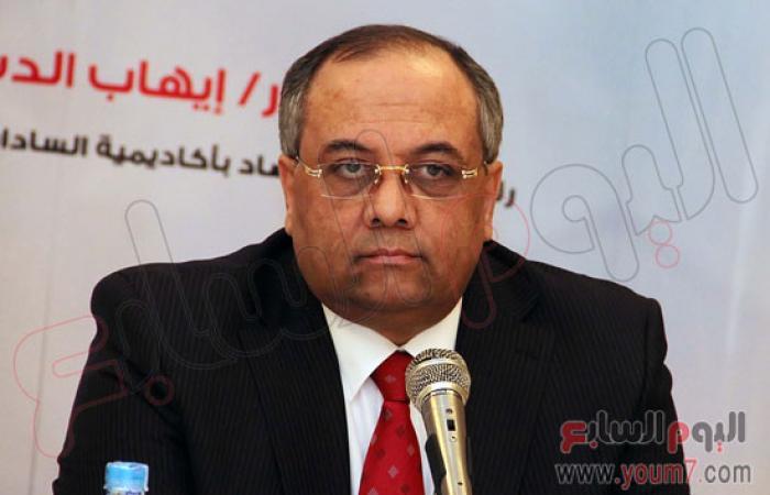 اتحاد الصناعات: وزير المالية وافق مبدئيا على إلغاء ضريبة الإضافة