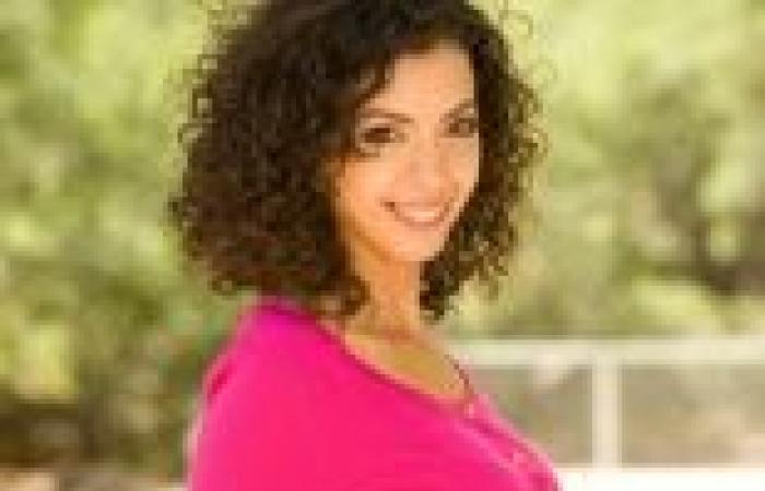 ملكة جمال المغتربات بأمريكا: أعتز بجذوري المصرية والتحقت بالبحرية الأمريكية لمحاربة الإسلاموفوبيا