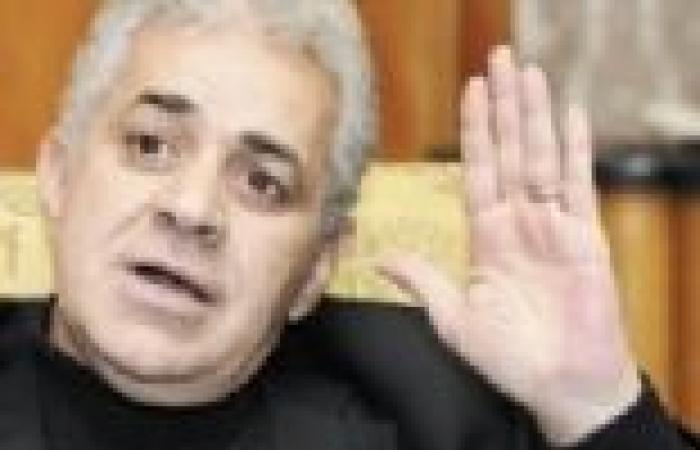 """صباحي: ترشحي للرئاسة """"تمكين للثورة"""".. وسأدعم المرشح الذي يتم الاتفاق عليه"""