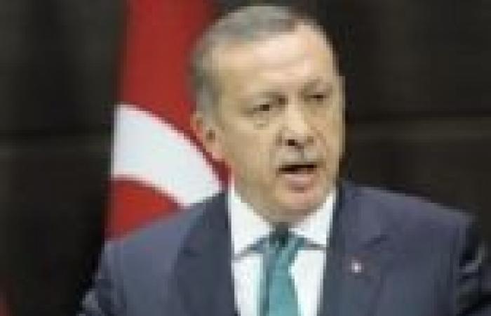 طفل تركى ينتظر «السجن عامين» بسبب كتابة عبارات ضد «أردوغان»