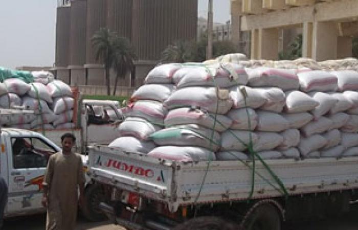 مناقصة جديدة للهيئة العامة للسلع التموينية لشراء القمح