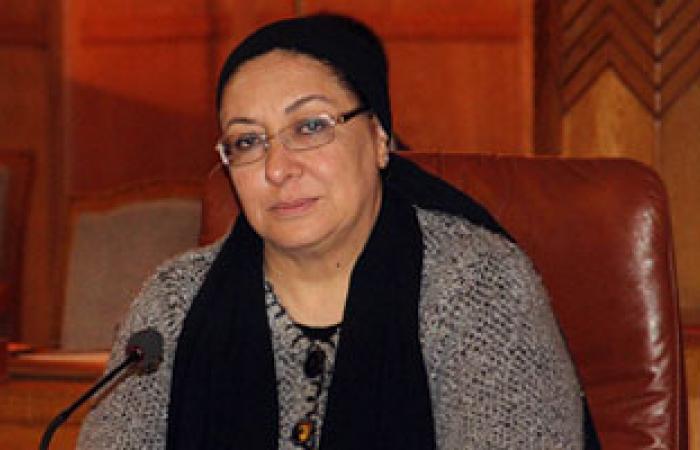 وزيرة الصحة تفتتح اليوم المركز الطبى المصرى بجنوب السودان