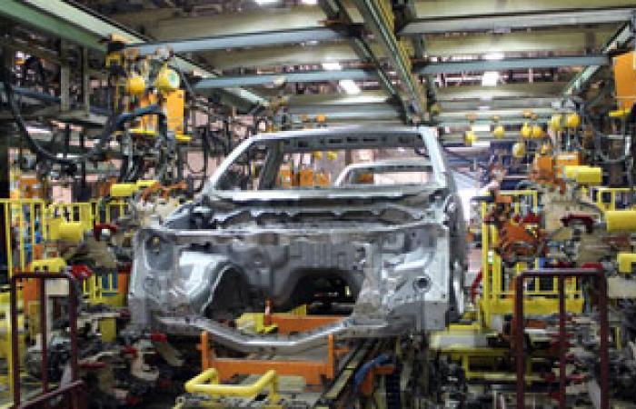 جنرال موتورز تتوقف عن إنتاج السيارات فى أستراليا