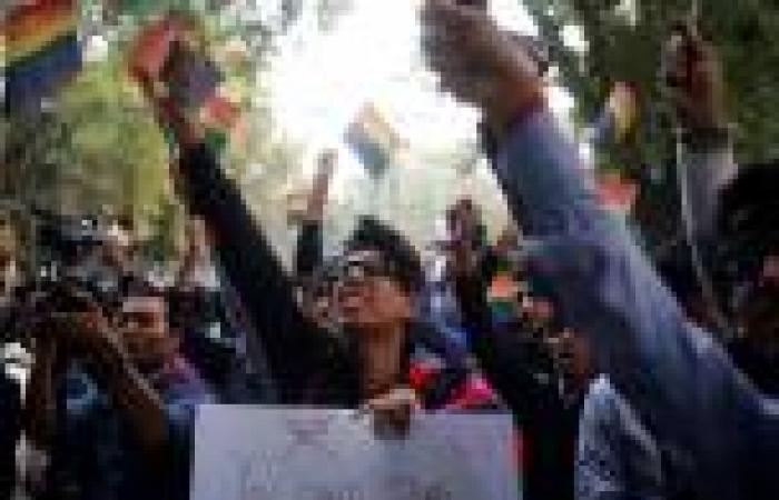 غضب في الهند لرفض تقنين زواج «المثليين»