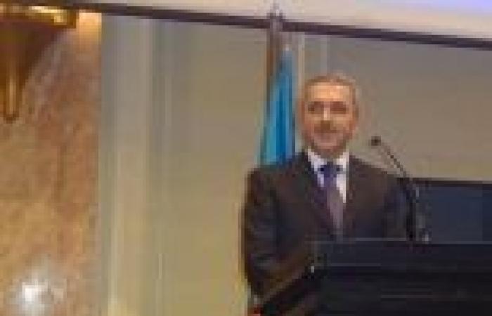 سفير أذربيجان بالقاهرة: حيدر علييف أولى اهتماما خاصا ببناء الروابط مع العرب