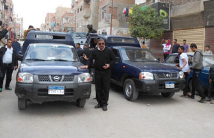 """""""تموين الإسكندرية"""" تشن حملات لضبط الدقيق والسولار المدعم"""