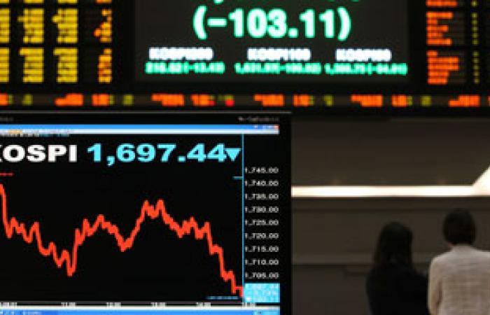 انخفاض الناتج الصناعى فى منطقة اليورو على نحو غير متوقع