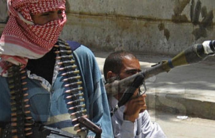 مصادر عراقية: مقتل ضابط شرطة وإصابة شرطى فى هجوم بالرمادى
