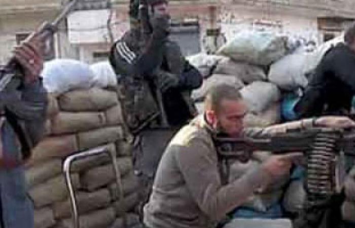 """واشنطن تدين مجازر المدنيين فى منطقة """"القلمون"""" غربى سوريا"""