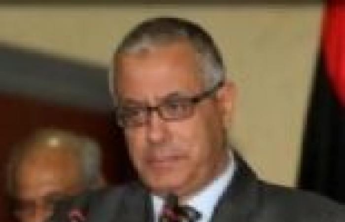 اغتيال موظف مدني في وزارة الداخلية في ليبيا