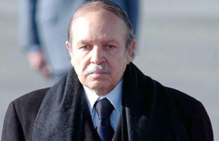 """رئيس الحركة الشعبية الجزائرية: الشعب لن يقول لبوتفليقة """"ارحل"""""""