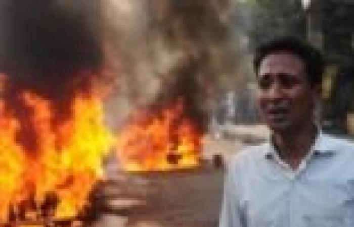إسلاميو بنجلاديش يحرقون البلاد بعد إعدام زعيم سابق لهم