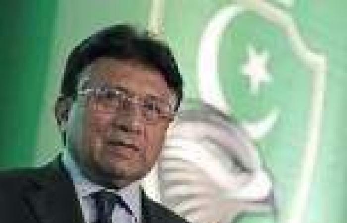 الرئيس الباكستاني السابق يواجه حكمًا بالإعدام بسبب فرضه حالة الطوارئ