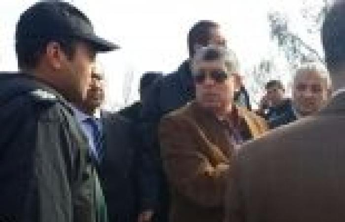 وزير الداخلية: التفجير رداً على ضرباتنا الناجحة