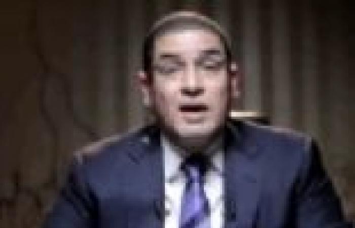 """محمد أبوحامد يشيد بعرض """"موسى"""" الملخص للدستور.. ويؤكد يوم تاريخي من أيام مصر"""