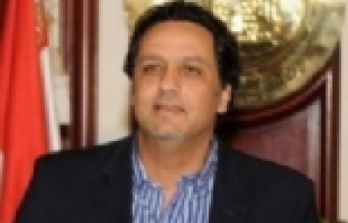 حازم عبدالعظيم: مشهد احتفالية الرئاسة لإعلان موعد الاستفتاء على الدستور يشرح القلب