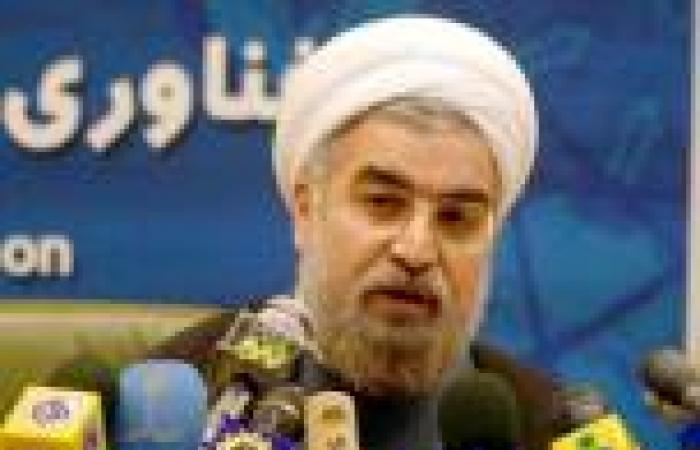 إيران تكشف تدشين منظومات صاروخية ورادارية جديدة
