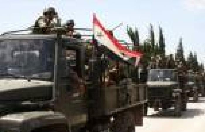 الجيش النظامي السوري يبدأ حملة لطرد مقاتلي المعارضة من «عدرا» بريف دمشق