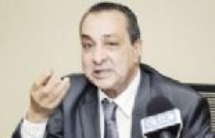 بالفيديو| محمد الأمين: مؤسسة المستقبل ستتبرع بـ20 ألف بطانية لفقراء مصر