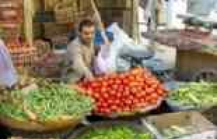 موجة الصقيع تدفع أسعار الخضراوات والفاكهة للارتفاع