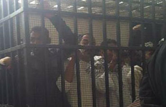 تجديد حبس 41 إخوانياً للتحريض على عدم دفع فواتير الكهرباء بسوهاج